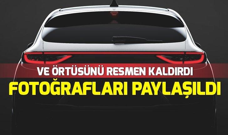 2019 KİA PROCEED ORTAYA ÇIKTI! İŞTE KİA PROCEED'İN ÖZELLİKLERİ...