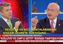 KÜLLİYE'YE GİDEN CHP'Lİ OLAYINDA KULİSLERİ SALLAYAN İDDİA: KILIÇDAROĞLU... |VİDEO