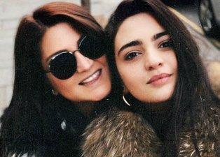 Hakan Ural ve Sibel Can'ın kızı Melisa Ural'ın yeni mesleği bakın neymiş?