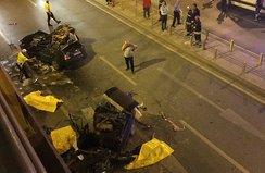Konya'da trafik kazası: Acı haber geldi!