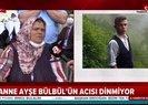 Şehit Eren Bülbülün annesi Ayşe Bülbülün acısı dinmiyor! Erensiz geçen 3 yıl...