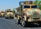 Komandolar Suriye sınırına taşındı