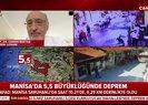 Son dakika: Deprem uzmanı Prof. Dr. Osman Bektaş: Gelecekte olacak olan büyük bir depremin habercisi olabilir