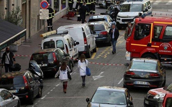 Fransa'nın Nice kentindeki provokatif saldırı: 3 kişi hayatını kaybetti