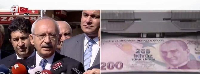 CHP Türk Tarih Kurumu'nu parasız bıraktı