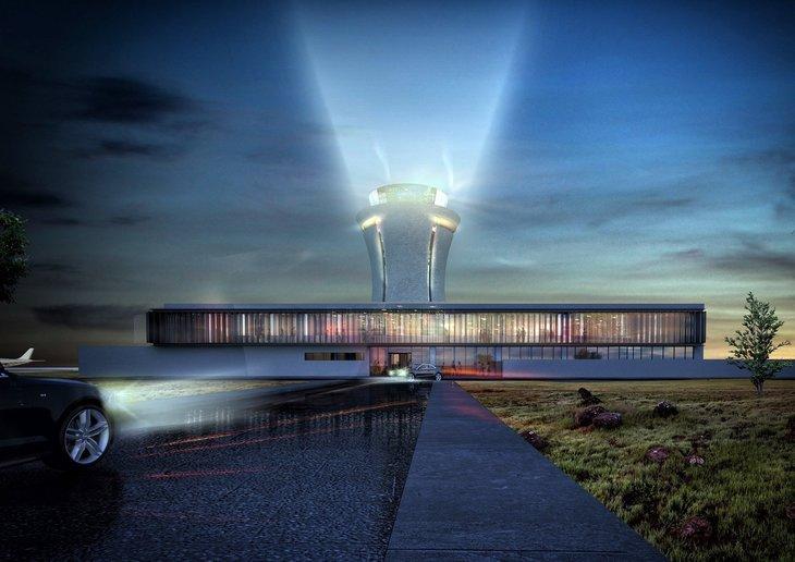 Rize-Artvin Havalimanı'nda önemli gelişme! İşte son hali