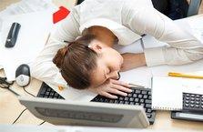 Yargıtay'dan iş yerinde uyuyanlara kötü haber