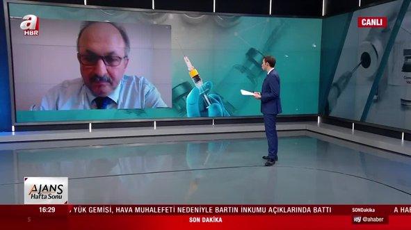 Avrupa'da yaşanan ölümlerin sebebi aşı kaynaklı mı?