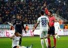 Kasımpaşa Beşiktaş maçındaki kırmızı kart doğru mu? Erman Toroğlu yorumladı