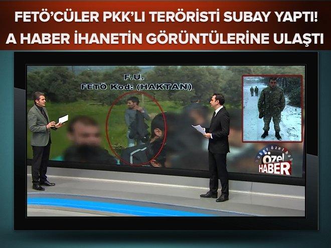 FETÖ-PKK İŞ BİRLİĞİ!
