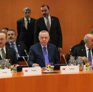 Son dakika haberi: Libya Zirvesi'nde Başkan Erdoğan rüzgarı