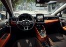 2020 Renault Captur yeni tasarımıyla Frankfurt Otomobil Fuarı'nda!