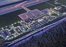 Rize-Artvin Havalimanı için nefesler tutuldu