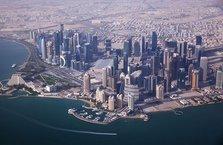 Katar'dan mesaj: Hazırız