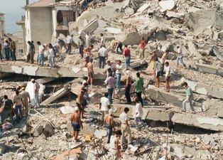 Son dakika: Son depremler   Türkiye ile dünyanın en büyük depremleri   İstanbul'da son dakika deprem haberleri