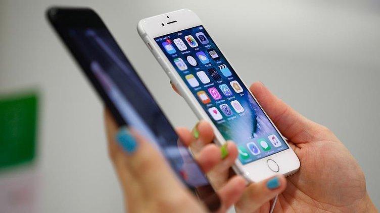 İPHONE'DA BÜYÜK ŞOK! İPHONE AİRDROP KULLANCILARI DİKKAT