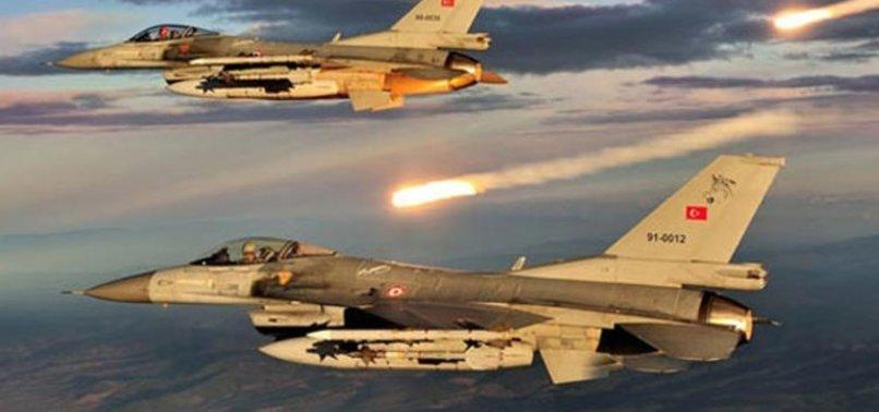 SINIR ÖTESİNDE PKK'YA BİR DARBE DAHA