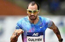 Ramil Guliyev, Elmas Lig'de ikinci oldu