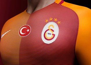 Galatasaray'ın yeni sezon forması internete sızdı!