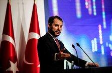Bakan Berat Albayrak: Türk Lirası'nın daha çok güçlendiğini göreceğiz