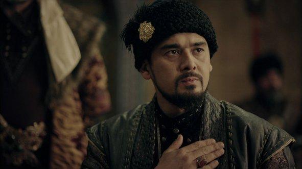Sultan Aleaddin Uzlag Şah'ı veliaht ilan etti
