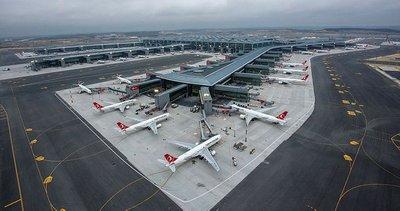Türk Hava Yolları 2020 yılı hedef ve beklentilerini duyurdu