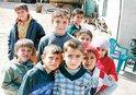 AFRİN'DE HALK YPG'YE İSYAN ETTİ