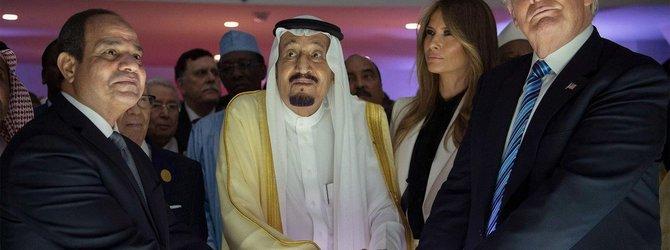 Trump neden Suudi Arabistan'ı hedef tahtasına koydu?