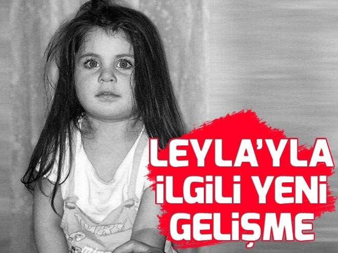 Leyla Aydemir'le ilgili yeni gelişme! Minik Leyla'nın atleti...