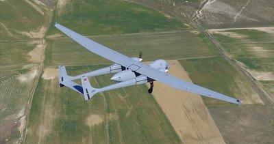 Aksungur'a yeni görev! Türkiye'nin güvenliği için uçuşlar sürecek