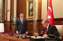 Türkiye trilyon dolarlık pazarın merkezi oluyor