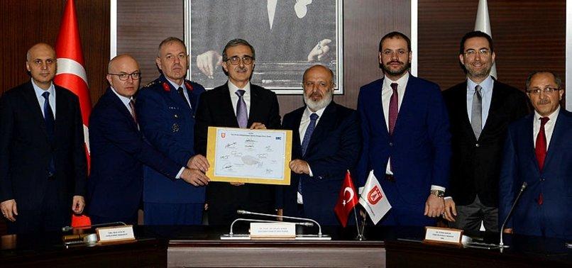 'ALTAY TANKI'NDA FLAŞ GELİŞME