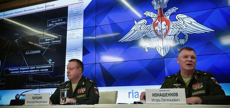 RUSYA: KARA KUTUYA GÖRE 15 RUS ASKERİNİN ÖLÜMÜNE NEDEN OLAN...