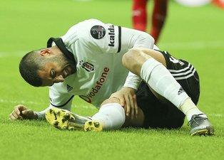 Beşiktaş-Fenerbahçe derbisi öncesi Burak Yılmaz alarmı