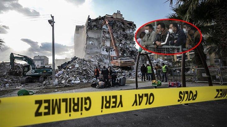 İzmir depremi sonrası korkunç itiraf: Biliyorduk!