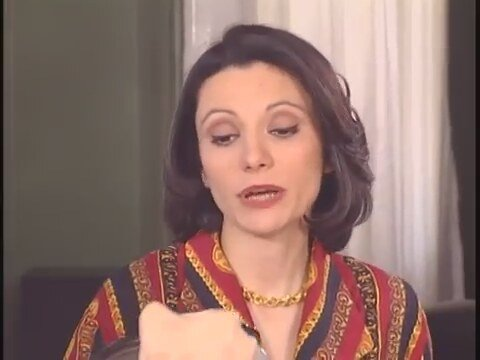 Bir Zamanlar Çukurova'nın Saniye'si Selin Yeninci herkesi şoke etti