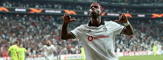 Babel'den ayrılık açıklaması! Beşiktaş...