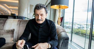 61 yaşındaki Burhan Öçal baba oldu