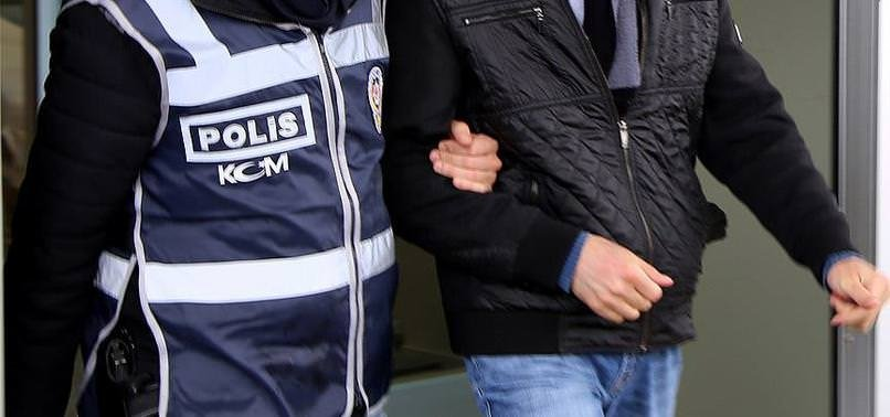 CUMHURBAŞKANI'NA HAKARET EDEN 3 KİŞİ TUTUKLANDI