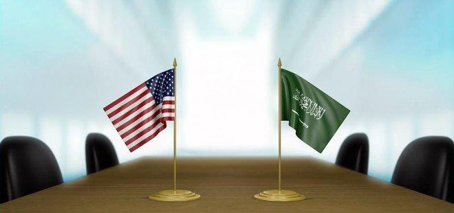 ABD'DEN S.ARABİSTAN'IN 750 MİLYAR DOLARI İÇİN YENİ SENARYO!