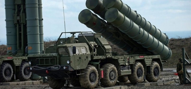 KONTROL TÜRKİYE'DE! S-400'LER NATO SİSTEMİNE ENTEGRE EDİLMEYECEK
