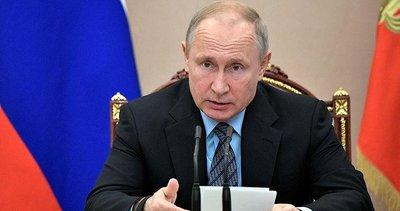 Rusya kararı onayladı! INF'den çekiliyorlar