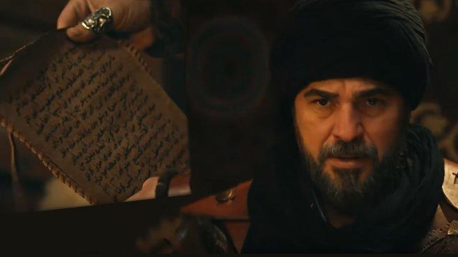 Suikast mektubunu okuyan Ertuğrul Bey harekete geçiyor!