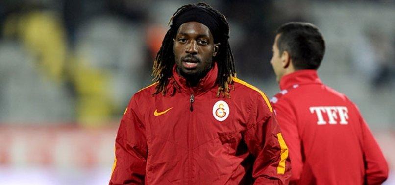 Standard Liege, Cavanda için Galatasaray'a 1 milyon euro teklif etti