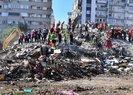 İzmirdepreminde aralarında müteahhitlerin de bulunduğu 9 şüpheli adliyeye sevk edildi