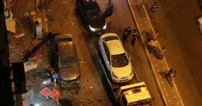 Son dakika: Hatay'daki terör saldırısı nedeniyle 5 zanlı gözaltına alındı