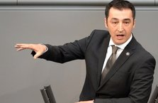 Cem Özdemir'e eski parti üyesinden tepki