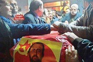 CHP'li Sezgin Tanrıkulu yine PKK'nın avukatlığına soyundu