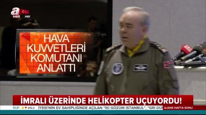 Darbeciler 15 Temmuz'da Öcalan'ı mı kaçıracaktı?