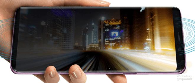 Samsung Galaxy S9 ve Galaxy S9+'ın detaylı görselleri sızdı! İşte karşınızda Galaxy S9 ve S9+